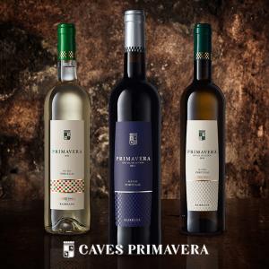 Vinho Caves Primavera